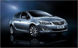 2010 buick excelle