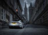 Aston Martin DBS V12 снимки
