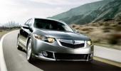 2011 acura tsx hybrid