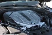 Двигатель BMW 750Li
