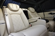 Maybach Zeppelin 640 hp