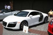 2010 Audi RS8 5.2