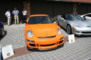 2007 Porche 911 GTS3
