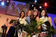 Miss Tuning 2009 девушки