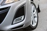 Mazda 3 2010 колеса