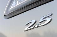 Mazda 3 2010 шилдик 2.5