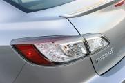 Mazda 3 2010 задняя фара