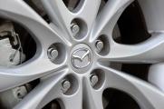 Mazda 3 2010 колесо
