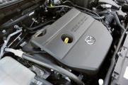 Mazda 3 2010 двигатель