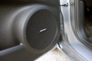 Mazda 3 2010 колонки