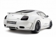 Hamann Bentley Imperator экстерьер