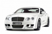 Hamann Bentley Imperator внешний вид