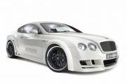 Hamann Bentley Imperator