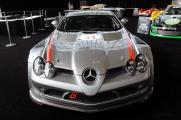 SLR на Нью-Йоркской автовыставке