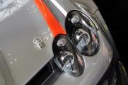 Mercedes-Benz McLaren SLR 722 GT