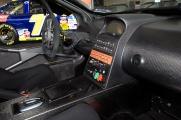 Интерьер McLaren SLR 722 GT