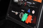 Приборная панель McLaren SLR 722 GT