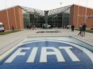 Проблемы у Fiat