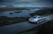 Aston Martin DBS V12 фотография