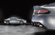 Aston Martin DBS V12 фотографии
