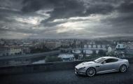 Aston Martin DBS V12 обзор