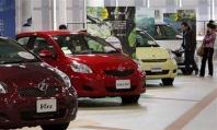 Тойота отзывает автомобили Vitz