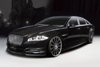 Wald International 2011 Jaguar XJ