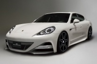 Wald International Porsche Panamera