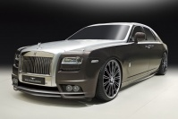 Wald International Rolls Royce Ghost
