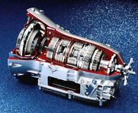 Автоматическая трансмиссия Mercedes-Benz