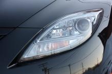 Фары Mazda 6 2009