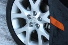 Колеса Mazda 6 2009