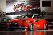 MML Mitsubishi Evolution X