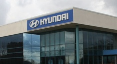 Hyundai office