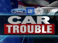 Кризис автомобильного рынка