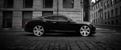 2010 bentley continental gt-s project kahn 2