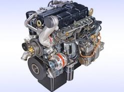 Двигатель ЯМЗ-530
