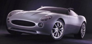 Jaguar XE XK