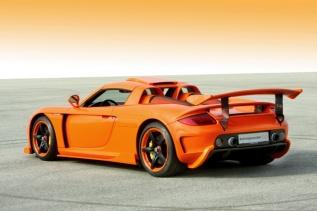 Porsche Carrera GT Koenigseder