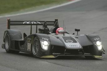 Audi R15 LMP1
