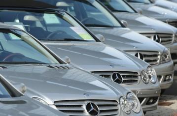 European auto crisis