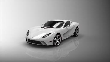 Corvette Z03