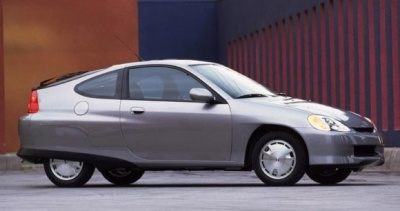 honda insight first gen