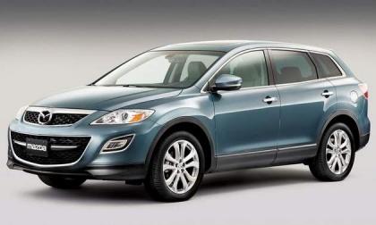 Mazda Bilde