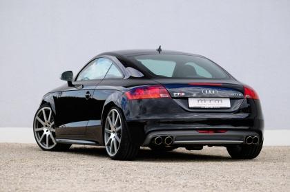 Audi TT от MTM