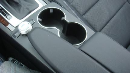 Mercedes E-Class Coupe подлокотник подстаканник