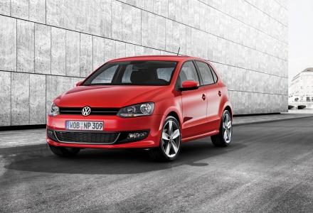 VW 2010 Polo