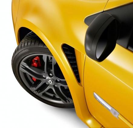 Clio Renaultsport