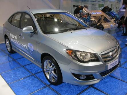 Hyundai LPI