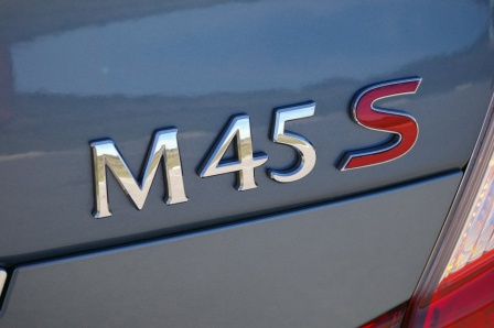 Infiniti M45S